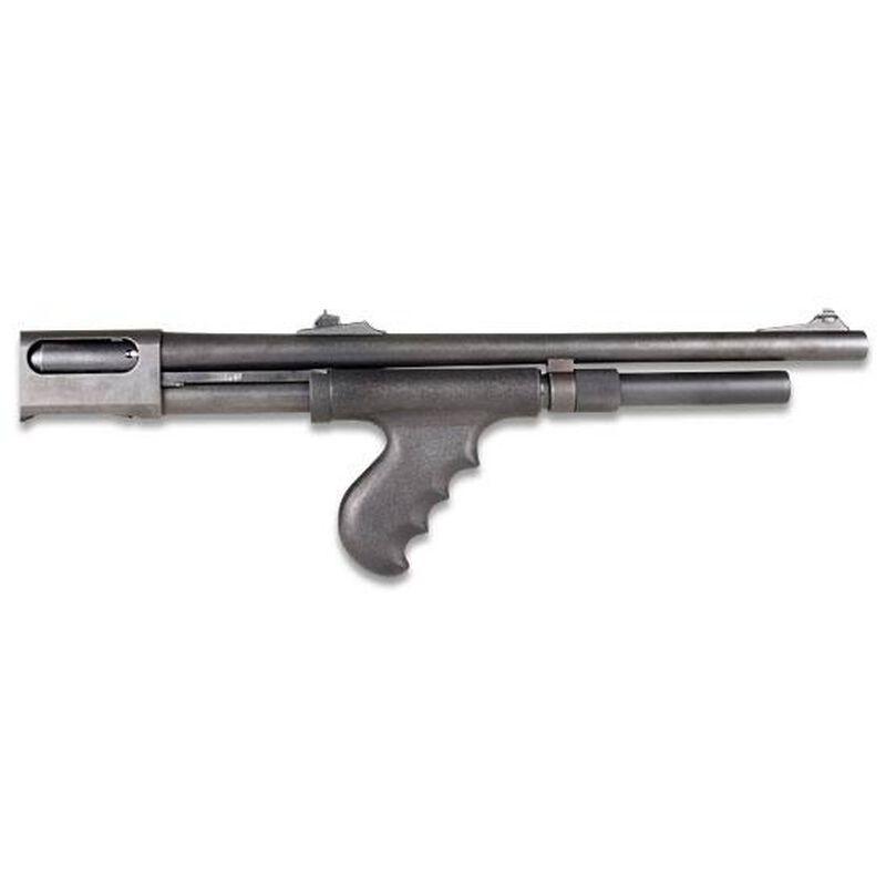 TacStar Mossberg 500 590 and Maverick 88 Forearm Pistol Grip Polymer Black
