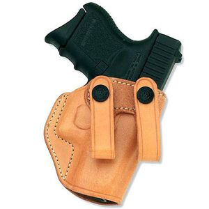 Galco Summer Comfort IWB Holster Sig 229 Right Hand Leather Black SUM250B