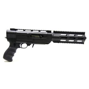 Archangel Aa556p Conversion Stock Ruger Charger Black Polymer
