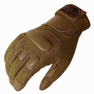 Voodoo Tactical Intruder Gloves Large Coyote Tan 20-9079007094