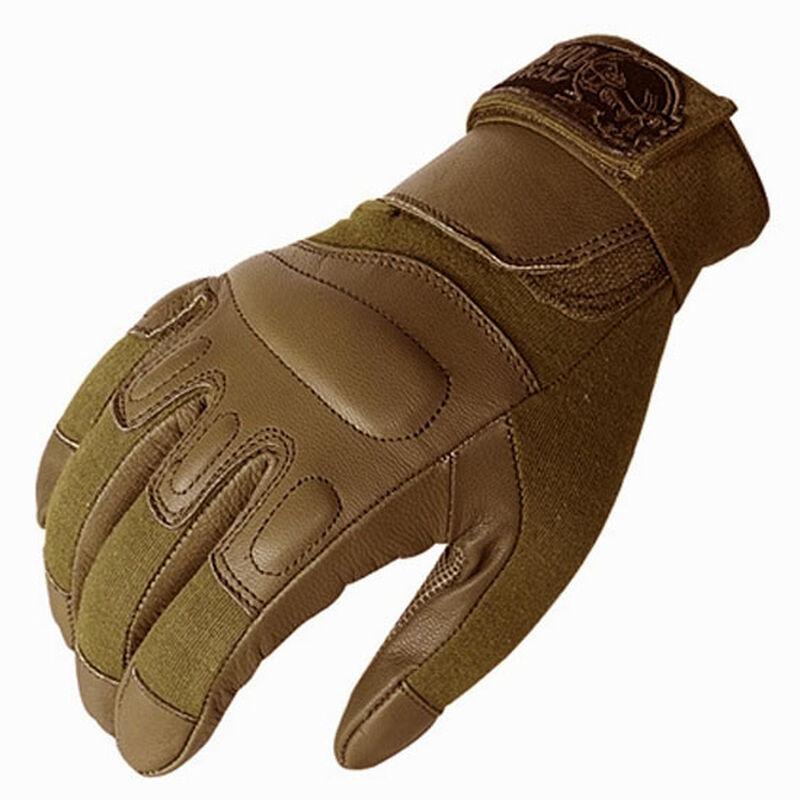 Voodoo Tactical Intruder Gloves Large Coyote Tan 20-9079007094
