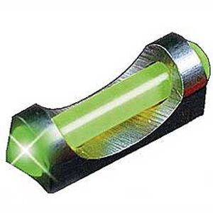 TRUGLO Fat Bead Shotgun Bead Replacement Green 2.6mm TG948CG