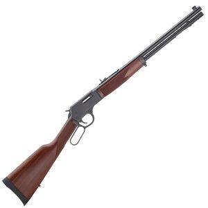"Henry Big Boy Steel Lever Action Rifle .45 Long Colt 20"" Round Barrel 10 Rounds Steel Receiver Standard Lever American Walnut Stock Blued Barrel"