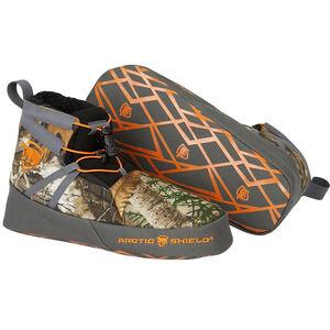Arctic Shield Slippaz Boots Realtree Edge