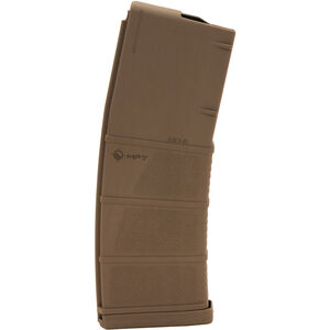 Mission First Tactical AR-15 Standard Capacity Magazine .223 Rem/5.56 NATO 30 Rounds Polymer SDE SCPM556BAGSDE