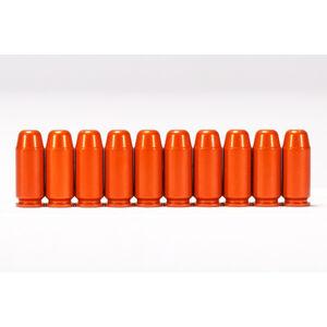 A-Zoom .40 S&W Orange Snap-Cap Ten Pack