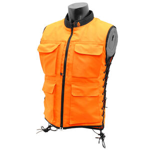 Leapers UTG True Hunter Men's Sporting Vest Small/Medium Orange/Black