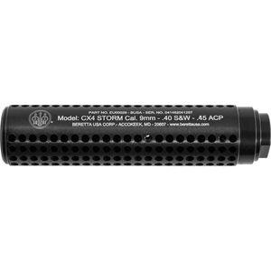 Beretta Cx4 Storm Barrel Shroud, Black