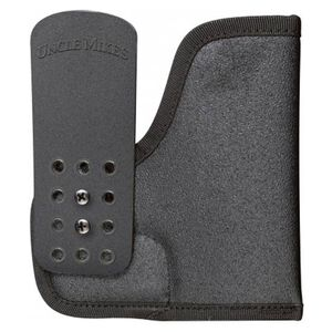 Uncle Mike's Advanced Concealment Inside the Pocket Holster Size 4- Subcompact Large Frame