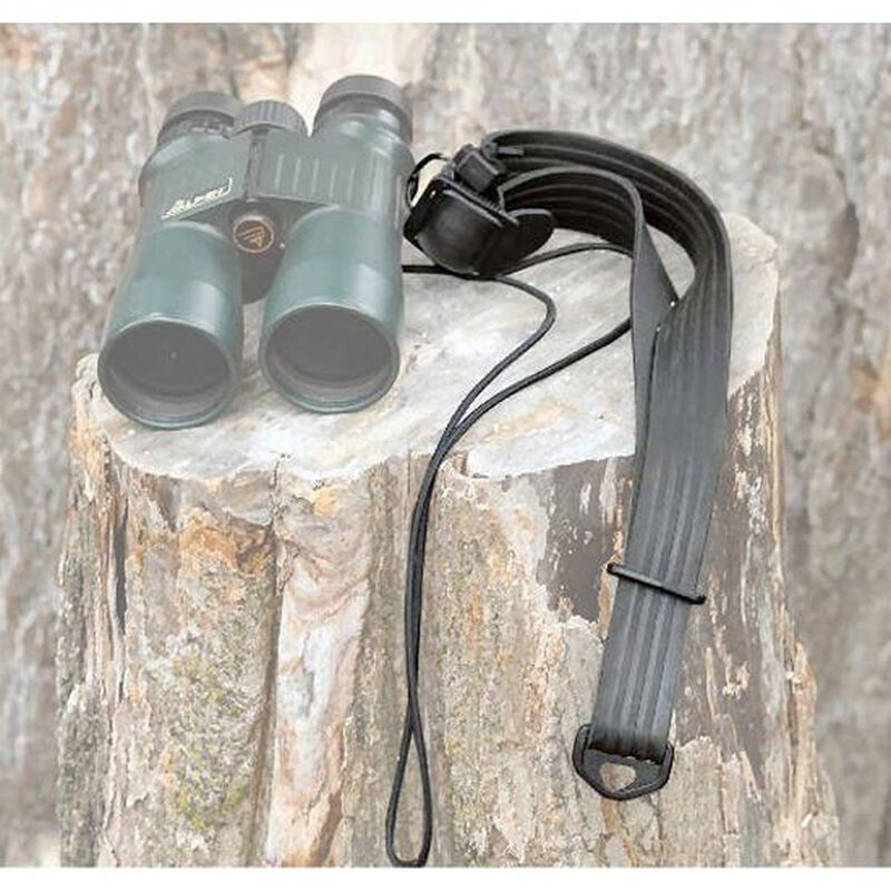 Slogan Outdoors Binocular Strap with Adjustable Rubber Elastic Cord