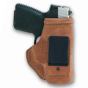 Galco Stow-N-Go SIG Sauer P938 Inside Waistband Holster Right Hand Leather Natural STO664