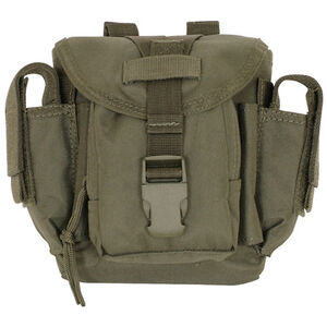 Fox Outdoor Advanced Tactical Dump Pouch Olive Drab 56-690
