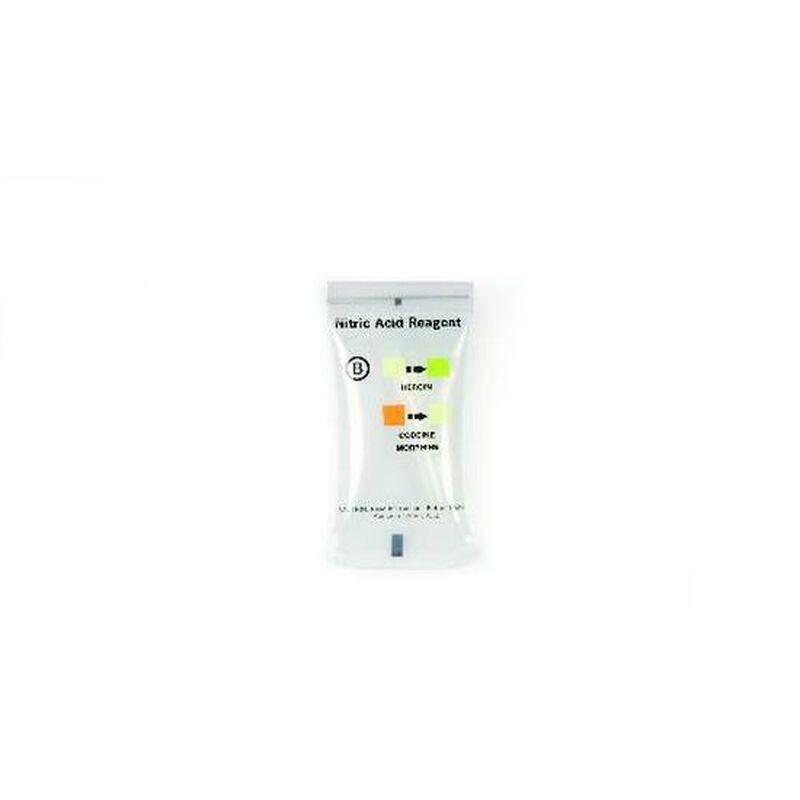 NIK Test B Narcotics Identification Box of 10