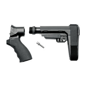 SB Tactical Remington TAC-13 SBA3 Kit Black  T13-SBA3-01-SB