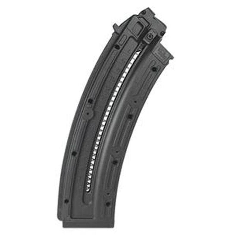 ProMag GSG AK-22 Magazine  22 LR 30 Rounds Polymer Black
