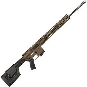 "CMMG Endeavor 300 MkW-15 6.5 Grendel AR-15 Semi Auto Rifle 22"" Barrel 10 Rounds RML15 M-LOK Handguard Magpul PRS Fixed Stock Midnight Bronze Finish"