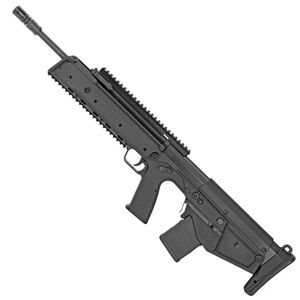 "Kel-Tec RDB 5.56 NATO Semi Auto Rifle 20"" Barrel 20 Round AR-15 Magazine Ambidextrous Bullpup Design Black"