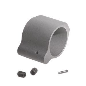 Luth-AR AR-15 Lo-Profile Gas Block .936 Diameter Steel Black GB-LP936