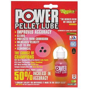 Napier Power Pellet Air Rilfe Lube 0.42 oz.