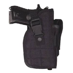 Voodoo Large Frame Adjustable Hip Holster Black