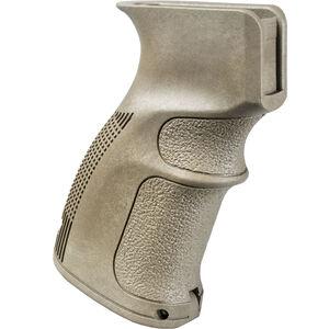 FAB-Defense AK-47 Pistol Grip Polymer FDE