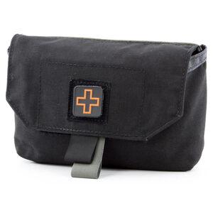 Eleven 10 CAB Med Pouch Belt/MOLLE Compatible Nylon Black