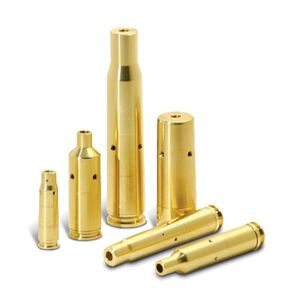 Sight-Rite .222/.223 Rem Laser Bore Sight Brass Case BL222