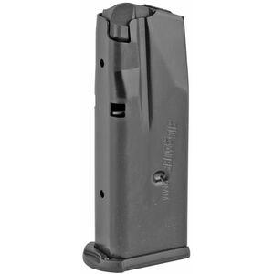 SIG Sauer P365 10 Round Magazine 9mm Luger Alloy Body Matte Black Finish