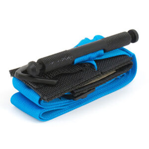 Tactical Medical Solutions SOFTT Tourniquet Wide Training Blue