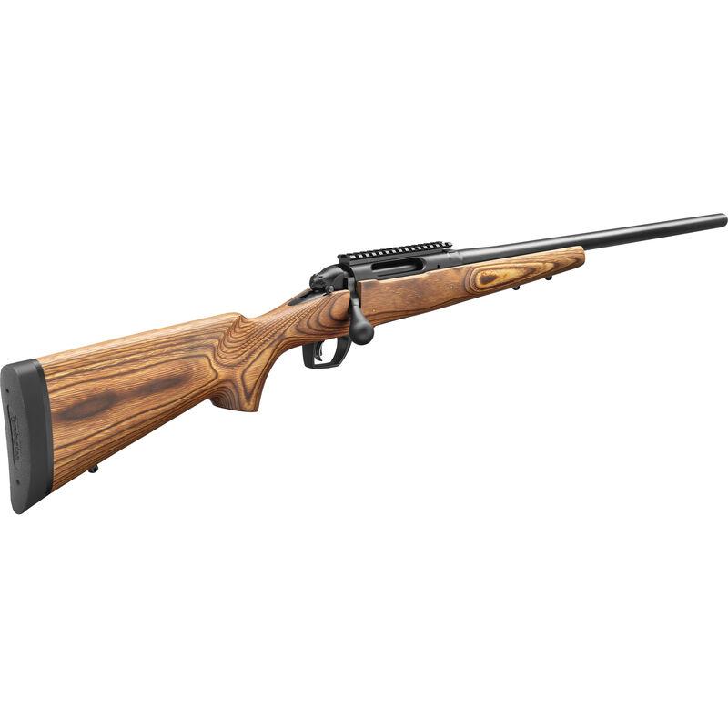 "Remington 783 Varmint .243 Win Bolt Action Rifle 26"" Heavy Barrel 4 Round Detachable Box Mag Crossfire Trigger Laminate Stock Matte Blued"
