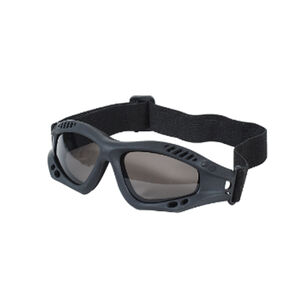 Voodoo Tactical Sportac Goggles G-15 Lenses Black