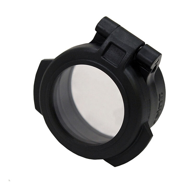 Aimpoint Hunter H34 Series See Through Flip Up Front Lens Cover Black 200355