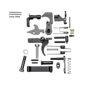 DoubleStar AR-15 Lower Parts Kit Without Pistol Grip AR270A