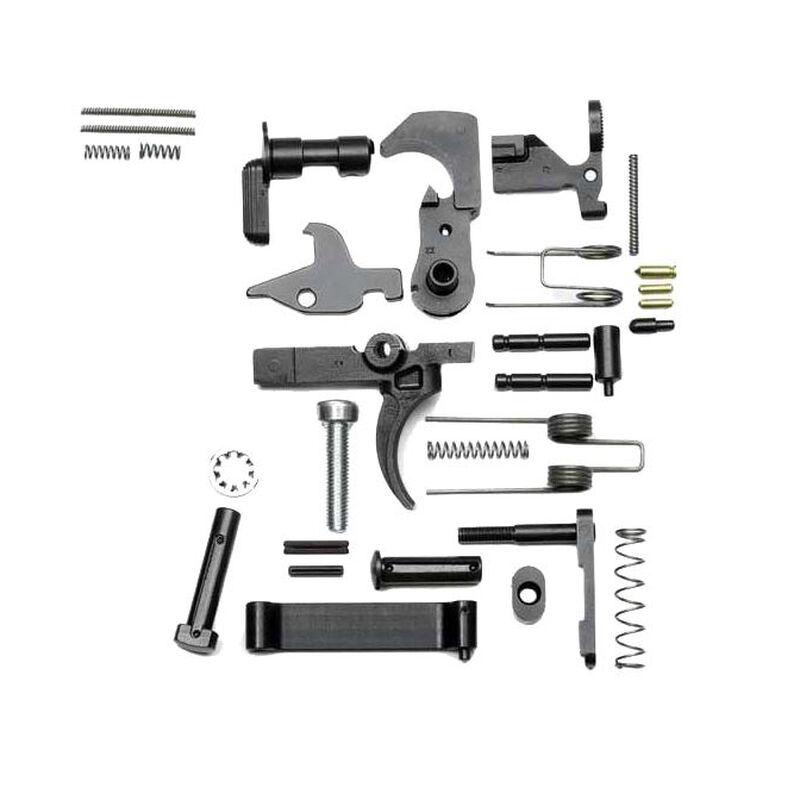 DoubleStar AR-15 Lower Parts Kit Without Pistol Grip AR270A