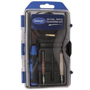 DAC GunMaster .22, .223 Caliber Rifle Cleaning Kit 12 Piece GM22LR