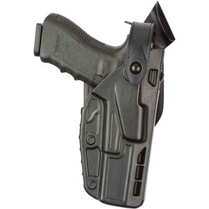 Safariland 7360 S&W M&P 9/40 (without thumb safety) ALS/SLS Level III Retention Duty Holster 7TS Plain Right Hand Black 7360-219-411