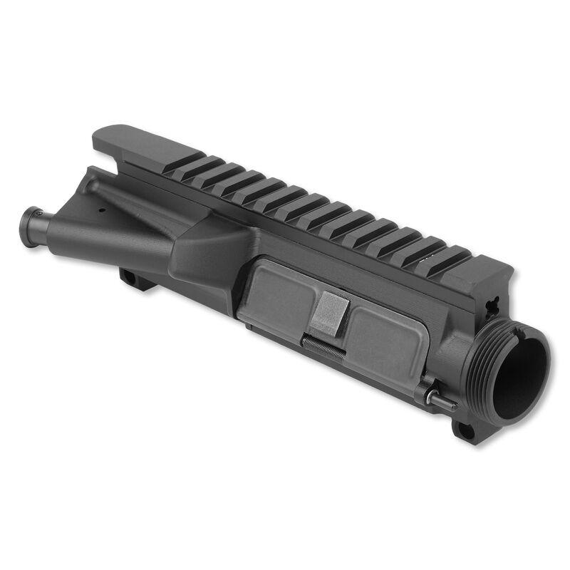 XTS AR-15 Complete Mil-Spec Upper Receiver Black