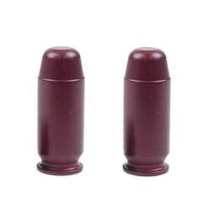 A-Zoom Snap Caps .40 S&W Aluminum 5 Pack 15114