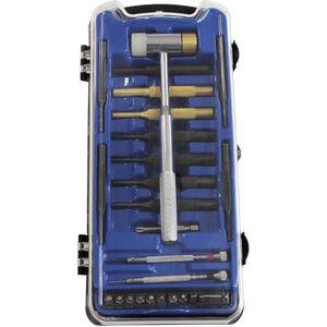 Birchwood Casey Weekender Tool Kit 27 Piece Gunsmith Tools