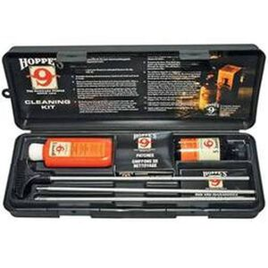 Hoppe's Rifle Cleaning Kit for .22, .221, .223, .224, and .225 Caliber Rifles U22