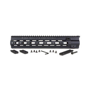 "Geissele Super Modular Rail HK416/MR556 14.5"" Aluminum Black 05-191B"