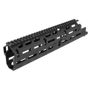 Aimsports AK47 M-Lok Handguard Long Black