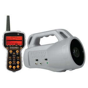 FoxPro Inferno Digital Game Call 75 included calls and FOXBANG