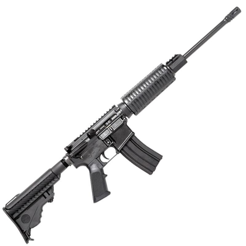 DPMS Oracle AR-15 Semi-Auto Rifle, 5 56 NATO, 16