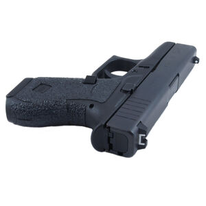 TALON Grips for GLOCK 42 Rubber Adhesive Black 108R