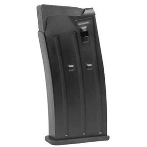 USSG, Inc. Magazine, 12 Gauge, 5 Round, MKA 1919, Black Finish 700010