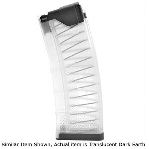 Lancer AR-15 L5 Advanced Magazine .223/5.56 30 Rounds Polymer TDE 999-000-2320-14