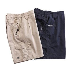 5.11 Tactical Women's Taclite Pro Shorts Size 12 Dark Navy 63071
