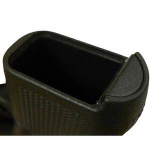 Pearce Grip Grip Frame Insert for GLOCK 42/43 Polymer Matte Black PG-FI42