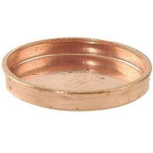 Hornady .35/.38/9mm Caliber Copper Gas Checks 1000 Count 7110